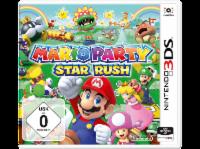 Mario Party Star Rush