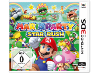 Mario Party Star Rush