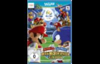 Mario & Sonic bei den