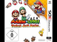 Mario und Luigi: Paper