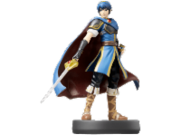 Marth - amiibo Super