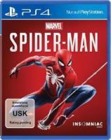 Marvel´s Spider-Man