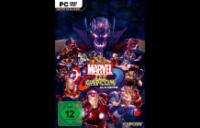 Marvel vs. Capcom: