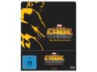 Marvels Luke Cage: Die