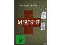 Mash - Staffel 1-11 [DVD]