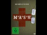 Mash - Staffel 1-11 [DVD]