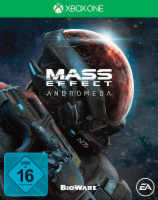Mass Effect: Andromeda -