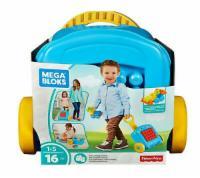 Mattel Mega Bloks