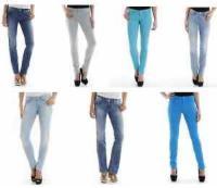 Mavi Damen Jeans versch.