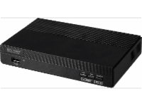 MAXIMUM DVB-T 2 Receiver