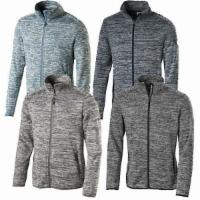 Mckinley H-Fleece-Jacke
