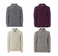 MCNEAL Pullover mit