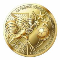 Medaille Two Stars -