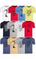 Men collection Dragon &