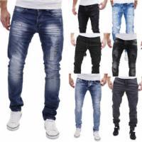 Merish Jeans Herren