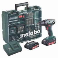 Metabo Akku-Bohrschrauber