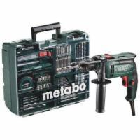 Metabo Elektronik-Eingang