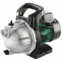 Metabo Gartenpumpe P 4000