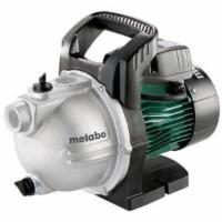 Metabo Gartenpumpe Pumpe