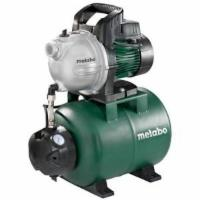 Metabo Hauswasserwerk HWW