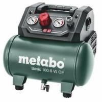 Metabo Kompressor Basic