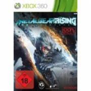 Metal Gear Rising:
