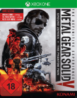 Metal Gear Solid 5 - The