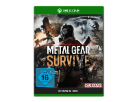 Metal Gear Survive [Xbox