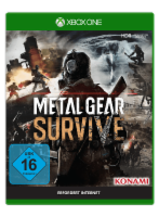 Metal Gear Survive - Xbox