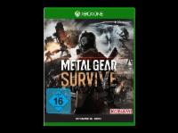 Metal Gear Survive [Xbox