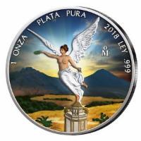 Mexico Libertad 2018