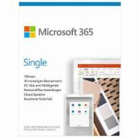 Microsoft 365 Single | 5