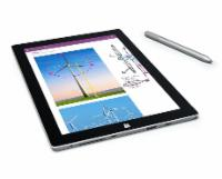 Microsoft Surface 3, 2GB