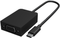 MICROSOFT USB-C/VGA