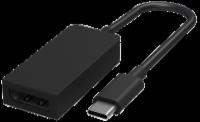 MICROSOFT USB-C zu