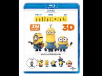 Minions [3D Blu-ray]
