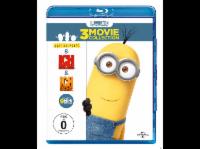 Minions [Blu-ray]