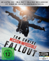 Mission: Impossible 6-