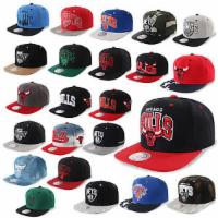MITCHELL & NESS AND