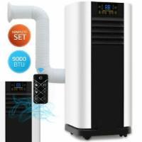 Mobile Klimaanlage EEK A