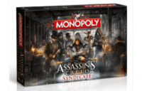 Monopoly - Assassin´s
