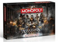 Monopoly - Assassin´s