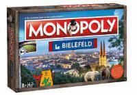 Monopoly Bielefeld City