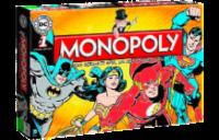 Monopoly - DC Originals