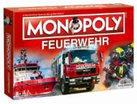 Monopoly Feuerwehr 2021