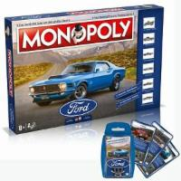 Monopoly Ford Ford