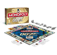 Monopoly - James Bond