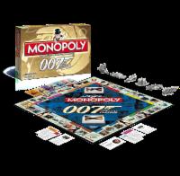 Monopoly - James Bond