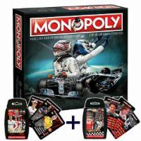 Monopoly Mercedes AMG