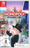 Monopoly - [Nintendo